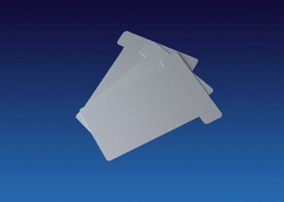 P120i Zebra Pvc Printer Cleaning Card , Zebra Cleaning Kit 105912-912 White Color