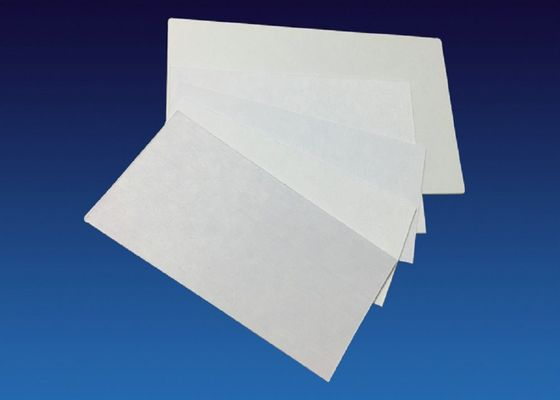 Consumable Currency Counter Cleaning Cards 85 * 150mm 25 Pcs / Box
